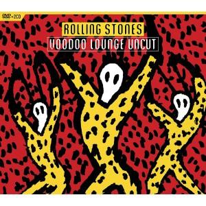 ROLLING STONES-VOODOO LOUNGE UNCUT (CD/2DVD)