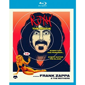FRANK ZAPPA-ROXY: THE MOVIE