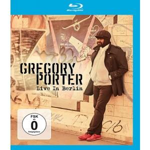 GREGORY PORTER-LIVE IN BERLIN