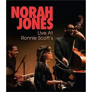 NORAH JONES-LIVE AT RONNIE SCOTT´S