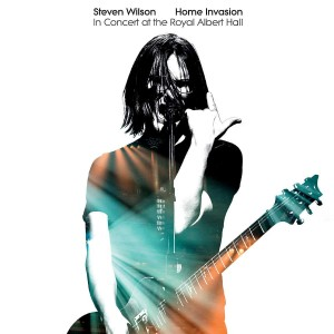 STEVEN WILSON-HOME INVASION: IN CONCERT AT THE ROYAL ALBERT HALL (CD/BR)
