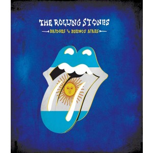 ROLLING STONES-BRIDGES TO BUENOS AIRES (BR/CD)