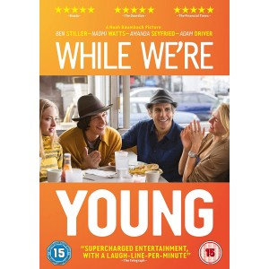 WHILE WE´RE YOUNG