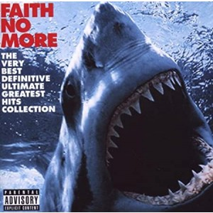 FAITH NO MORE-VERY BEST DEFINITIVE ULTIMATE GREATEST HITS CO