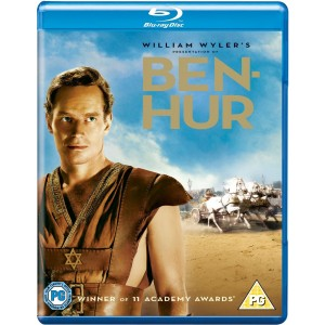 BEN-HUR: ULTIMATE COLLECTOR´S EDITION