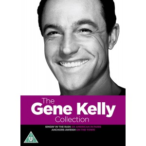 GENE KELLY COLLECTION
