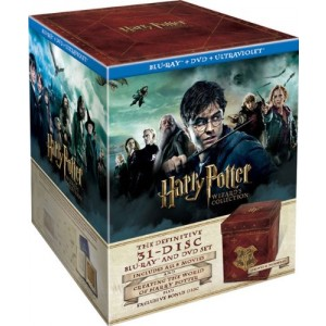 HARRY POTTER WIZARD´S COLLECTION