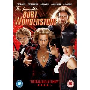 INCREDIBLE BURT WONDERSTONE