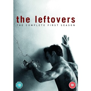 THE LEFTOVERS: COMPLETE 1ST SEASON