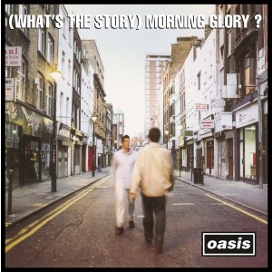 OASIS-(WHAT´S THE STORY) MORNING GLORY?