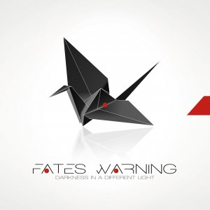 FATES WARNING-DARKNESS IN A DIFFERENT LIGHT