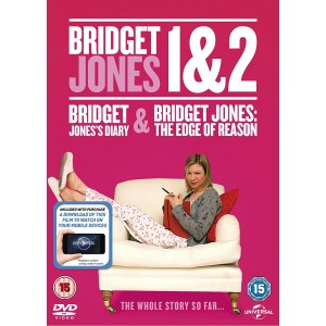 BRIDGET JONES´S DIARY & BRIDGET JONES: THE EDGE OF REASON
