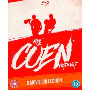 THE COEN BROTHERS - DIRECTORS COLLECTION