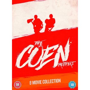 THE COEN BROTHERS DIRECTORS COLLECTION