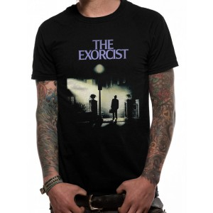 EXORCIST FILM POSTER M