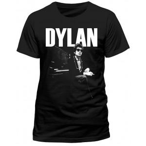 BOB DYLAN PIANO L