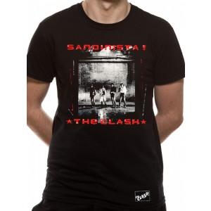 CLASH SANDINISTA L