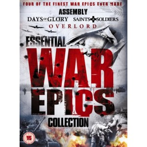 ESSENTIAL WAR EPICS COLLECTION