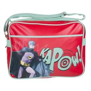 BATMAN KAPOW! RETRO BAG