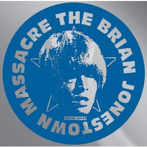 BRIAN JONESTOWN MASSACRE-BRIAN JONESTOWN MASSACRE