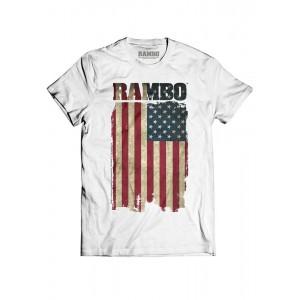 RAMBO FLAG L