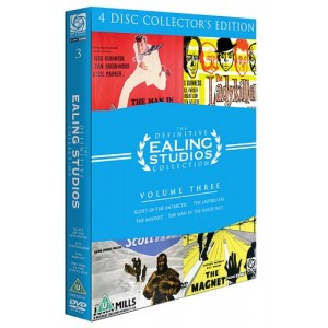 THE DEFINITIVE EALING STUDIOS COLLECTION VOL 3