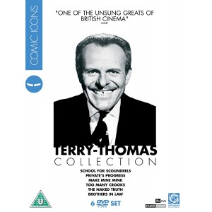 TERRY-THOMAS COLLECTION