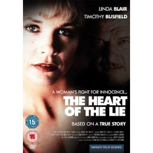 THE HEART OF THE LIE