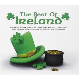 VARIOUS ARTISTS-BEST OF IRELAND