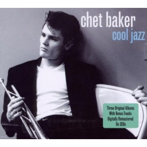 CHET BAKER-COOL JAZZ