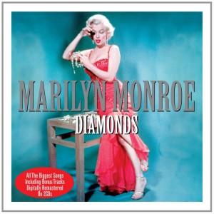 MARILYN MONROE-DIAMONDS