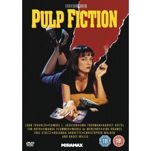 PULP FICTION (QUENTIN TARANTINO)