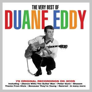 DUANE EDDY-THE VERY BEST OF