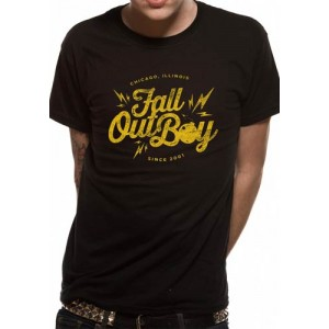 FALL OUT BOY BOMB XL