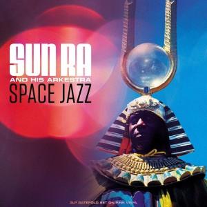 SUN RA & HIS ARKESTRA-SPACE JAZZ (PINK VINYL)
