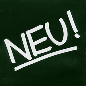 NEU!-NEU! 75