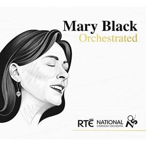 MARY BLACK-MARY BLACK ORCHESTRATED (VINYL