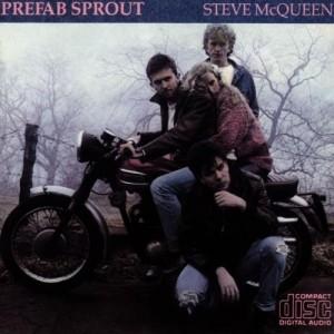 PREFAB SPROUT-STEVE MCQUEEN