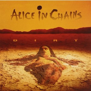 ALICE IN CHAINS-DIRT