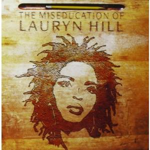 LAURYN HILL-MISEDUCATION OF