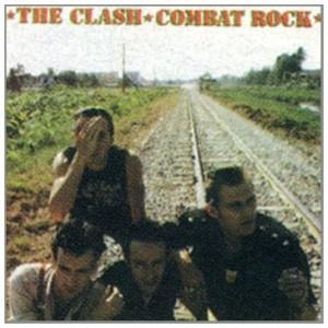 CLASH-COMBAT ROCK