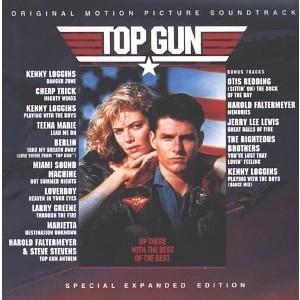 TOP GUN OST