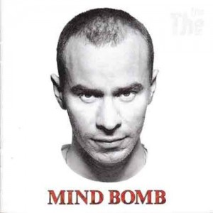 THE THE-MIND BOMB (REMASTERED)