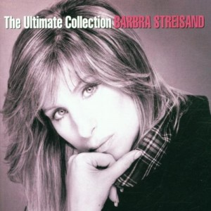BARBRA STREISAND-ESSENTIAL