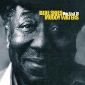 WATERS MUDDY-BLUE SKIES;THE BEST OF MUDDY WATERS