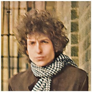 BOB DYLAN-BLONDE ON BLONDE