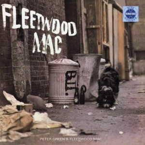 FLEETWOOD MAC-PETER GREEN´S FLEETWOOD MAC