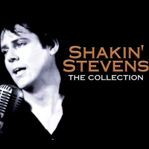 SHAKIN´ STEVENS-THE COLLECTION