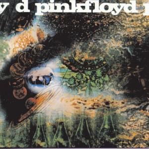 PINK FLOYD-A SAUCERFUL OF SECRETS - 2011 REMASTER