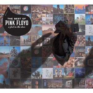PINK FLOYD-A FOOT IN THE DOOR: THE BEST OF